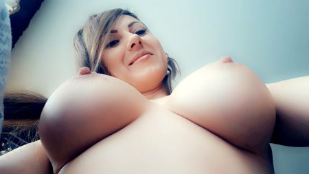 Фото голая грудь моей жены