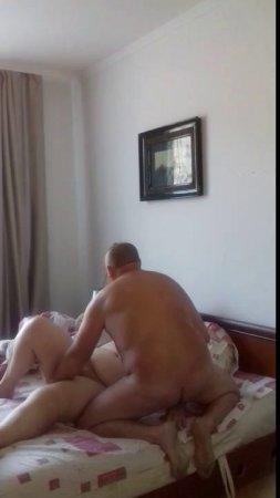 это наш секс зрелые супруги с Украины сняли свое порно