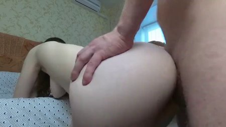 Реальное частное домашнее видео секс с женой