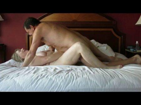 реальный секс 50 летних русских супругов