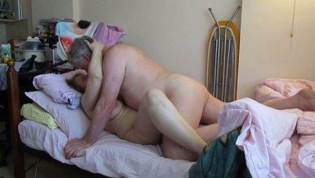 русское порно зрелых муж и жена от первого лица