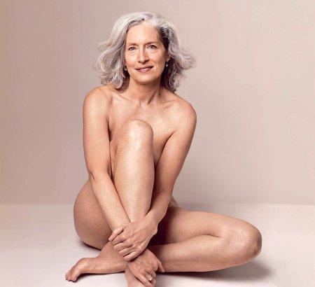 Фото старых сексапильных женщин